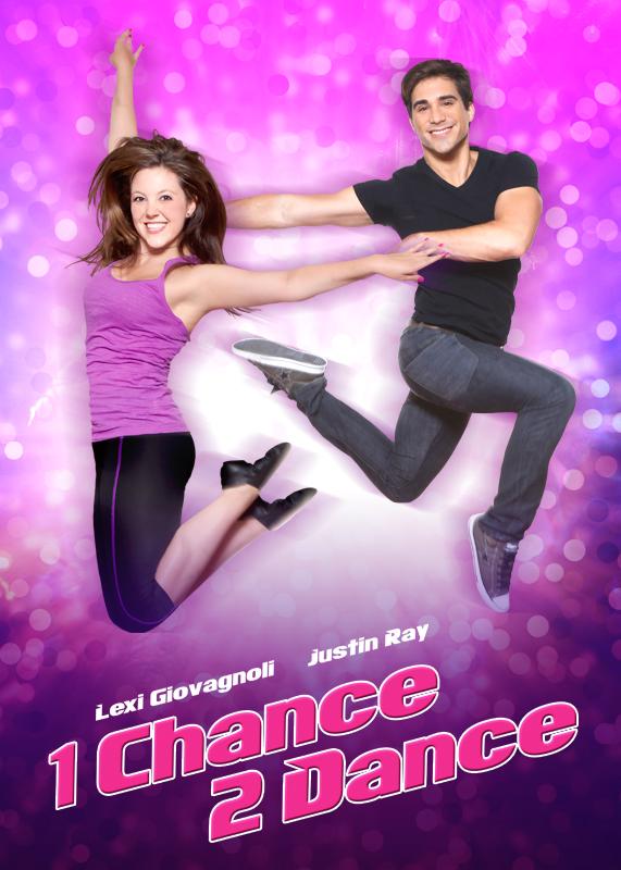 1 Chance 2 Dance_Vertical