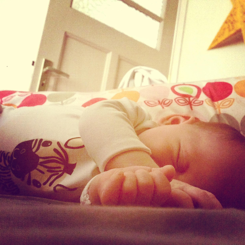 hoe lief kan je slapen <3