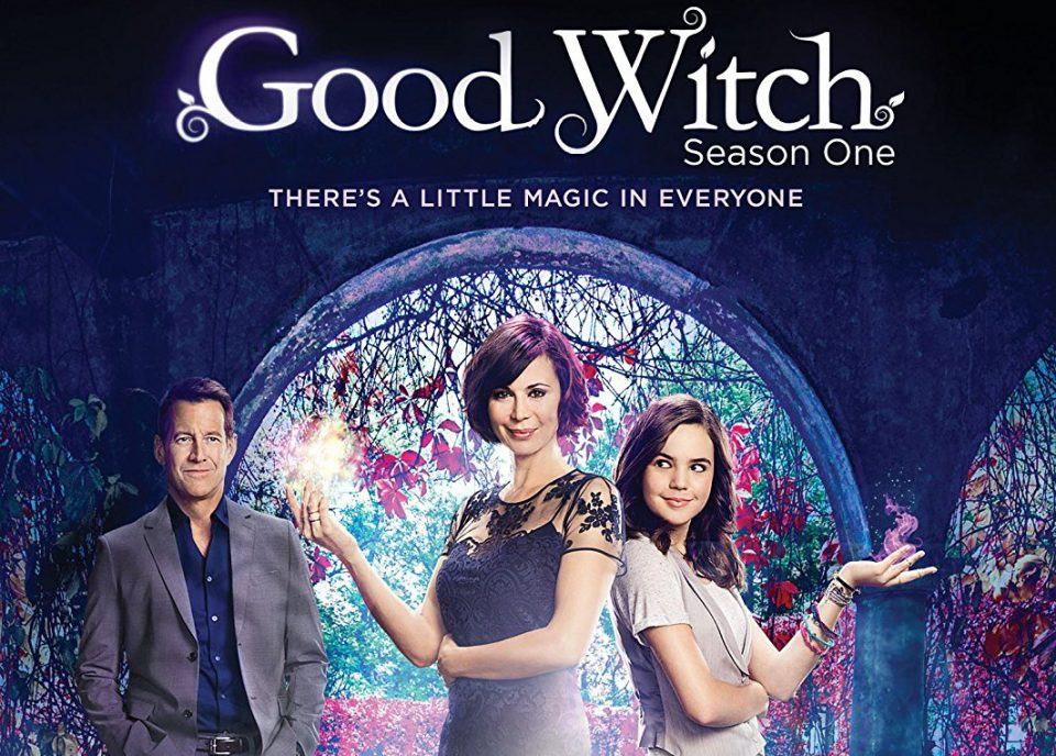 series Netflix Good witch