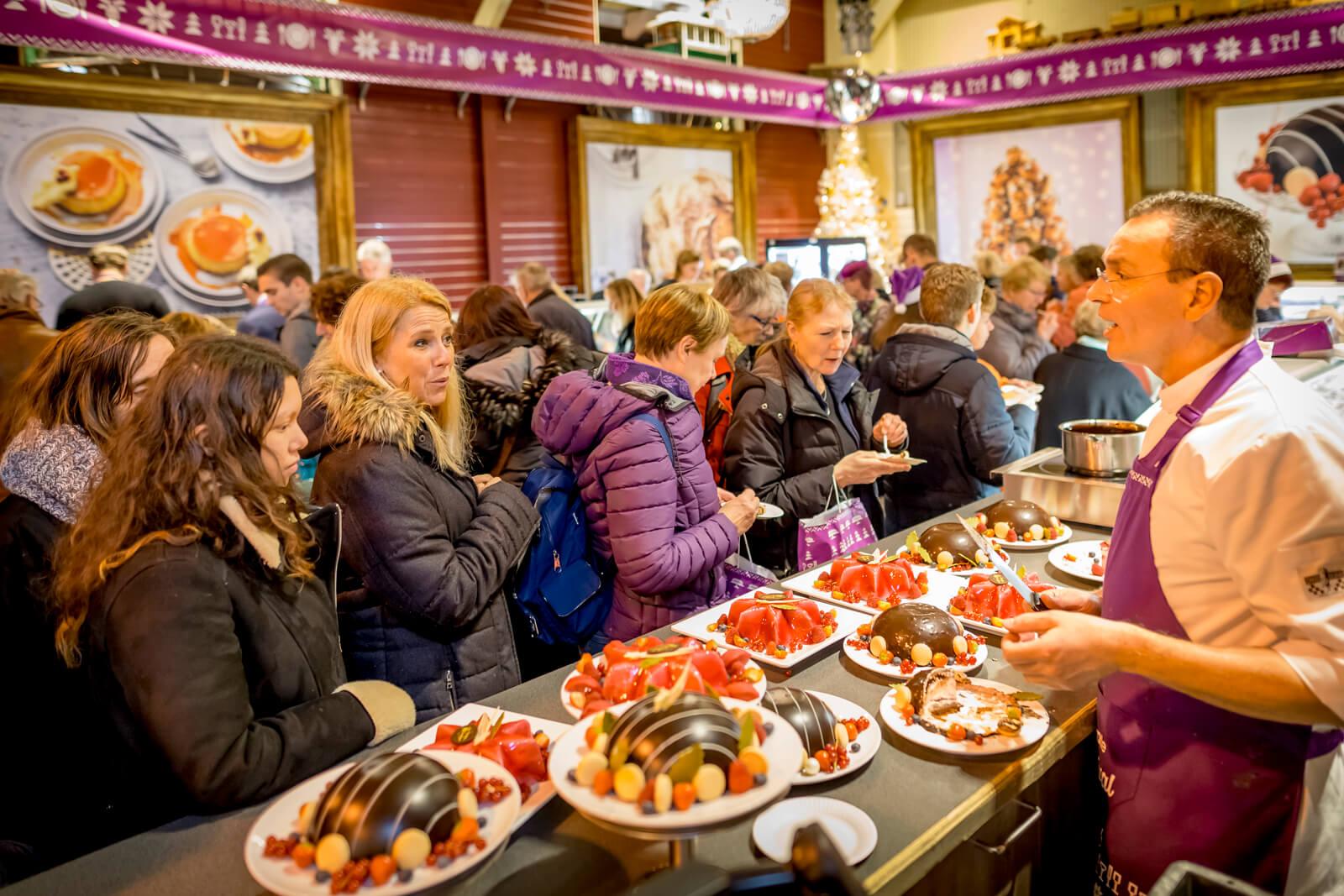 Albert Heijn Allerhande Kerstfestival