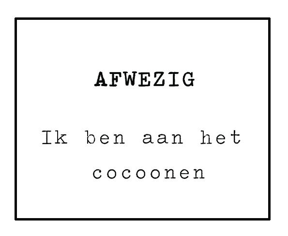 cocoonen