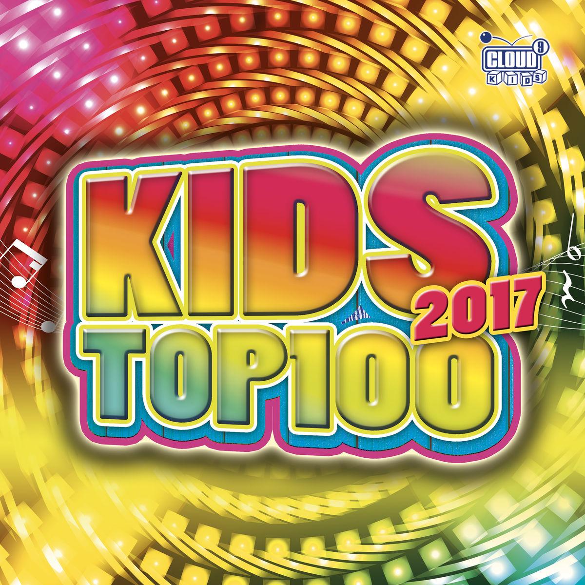 Win de leukste cd van 2017: Kids hits top 100 2017 ...