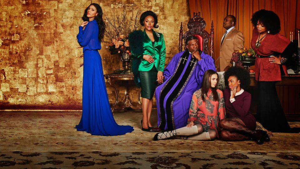 series Netflix Greenleaf