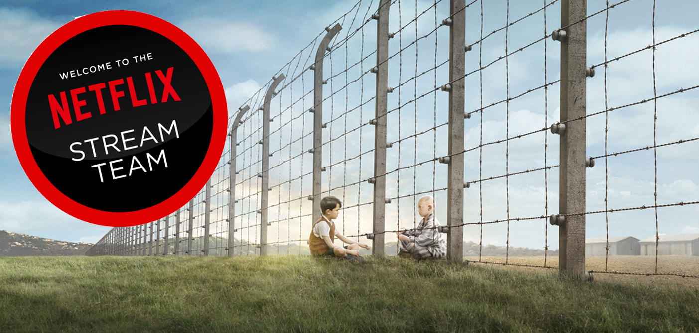 Citaten Uit The Boy In The Striped Pyjamas : De oorlog bij je thuis films die het bekijken waard zijn