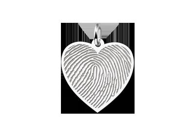 vingerafdruk-sieraad-hart-in-zilver