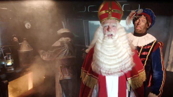 Sinterklaasjournaal 2019