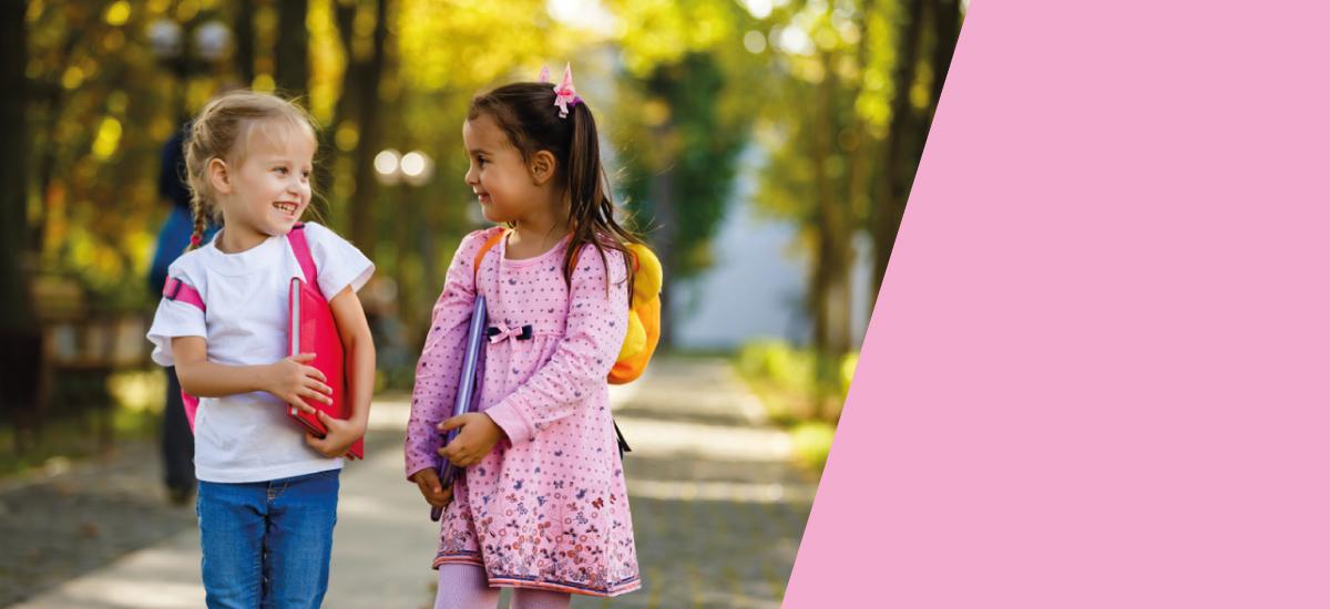 8 tips voor de eerste schooldag en eerste schoolweek