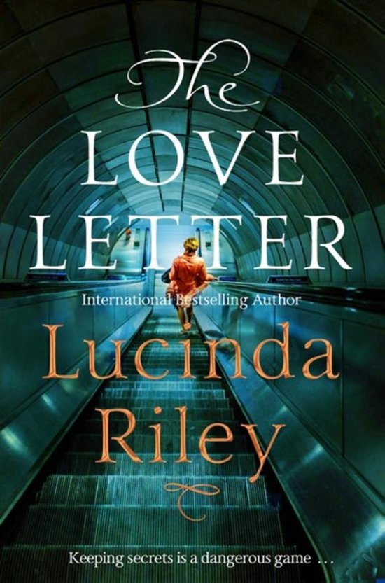 The Love Letter - Lucinda Riley Book Review