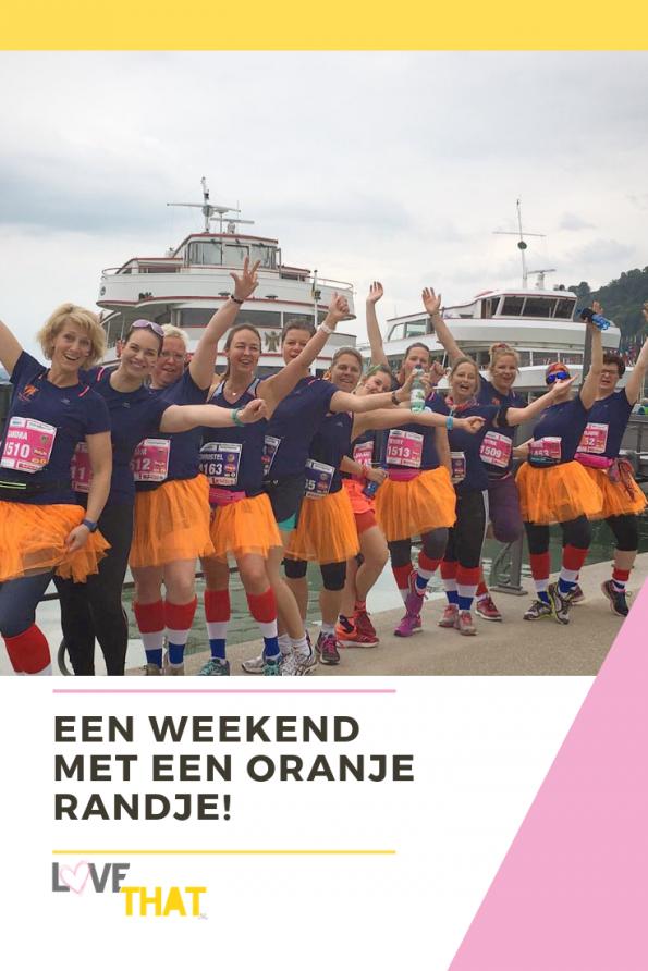 running dutchies @ bodensee frauenlauf 2019