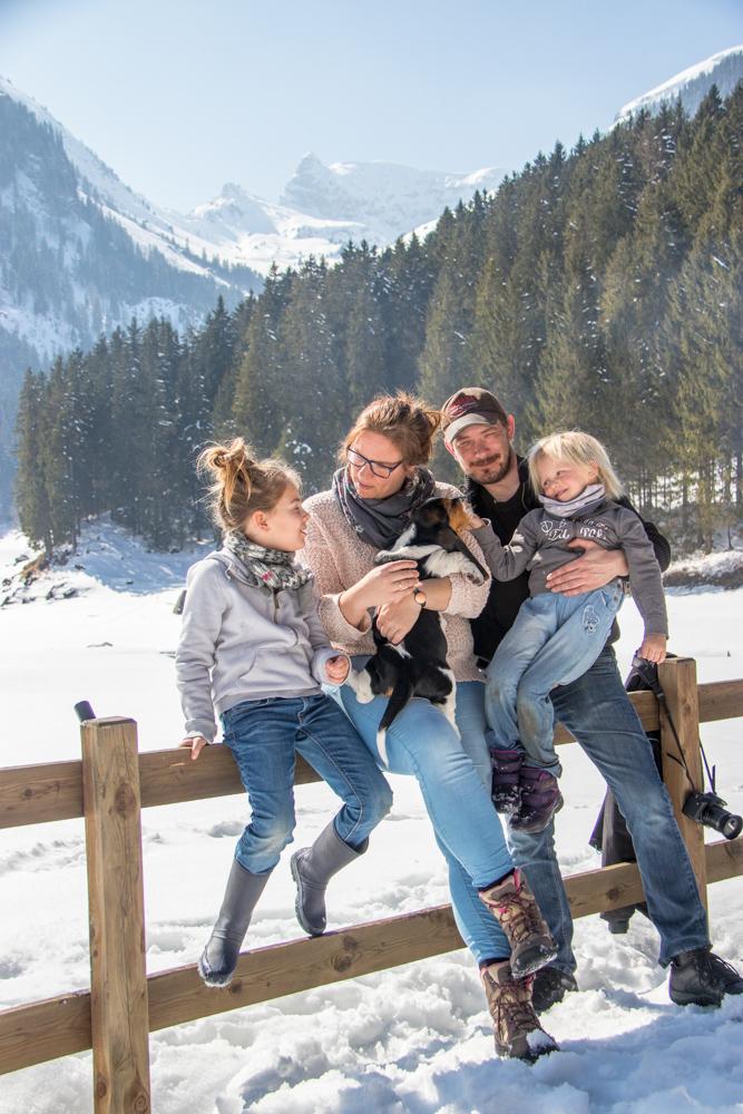 Ons Zwitserleven | Een mooie week