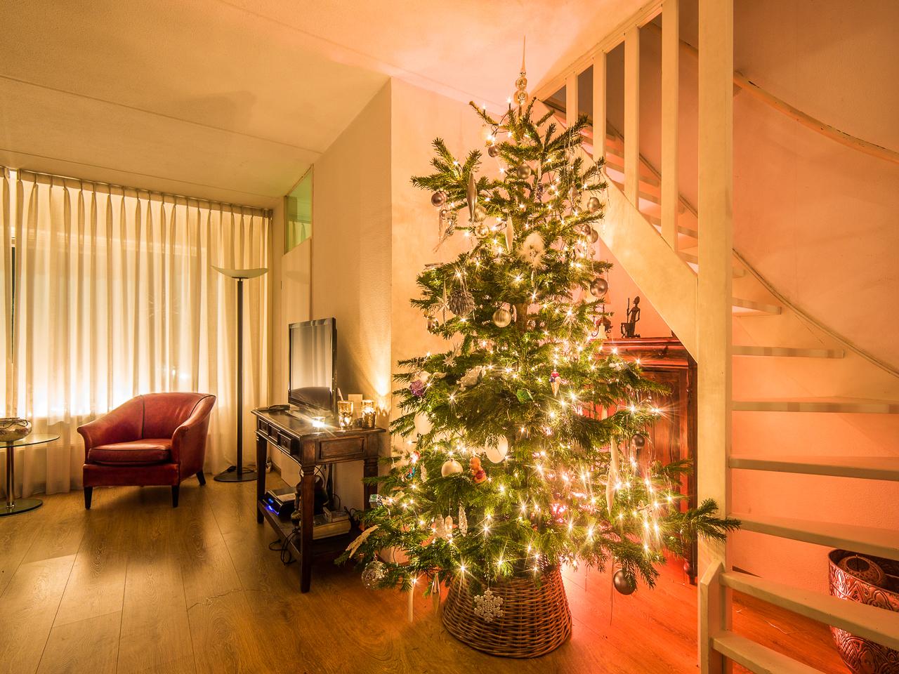 Kerst staat voor de deur!