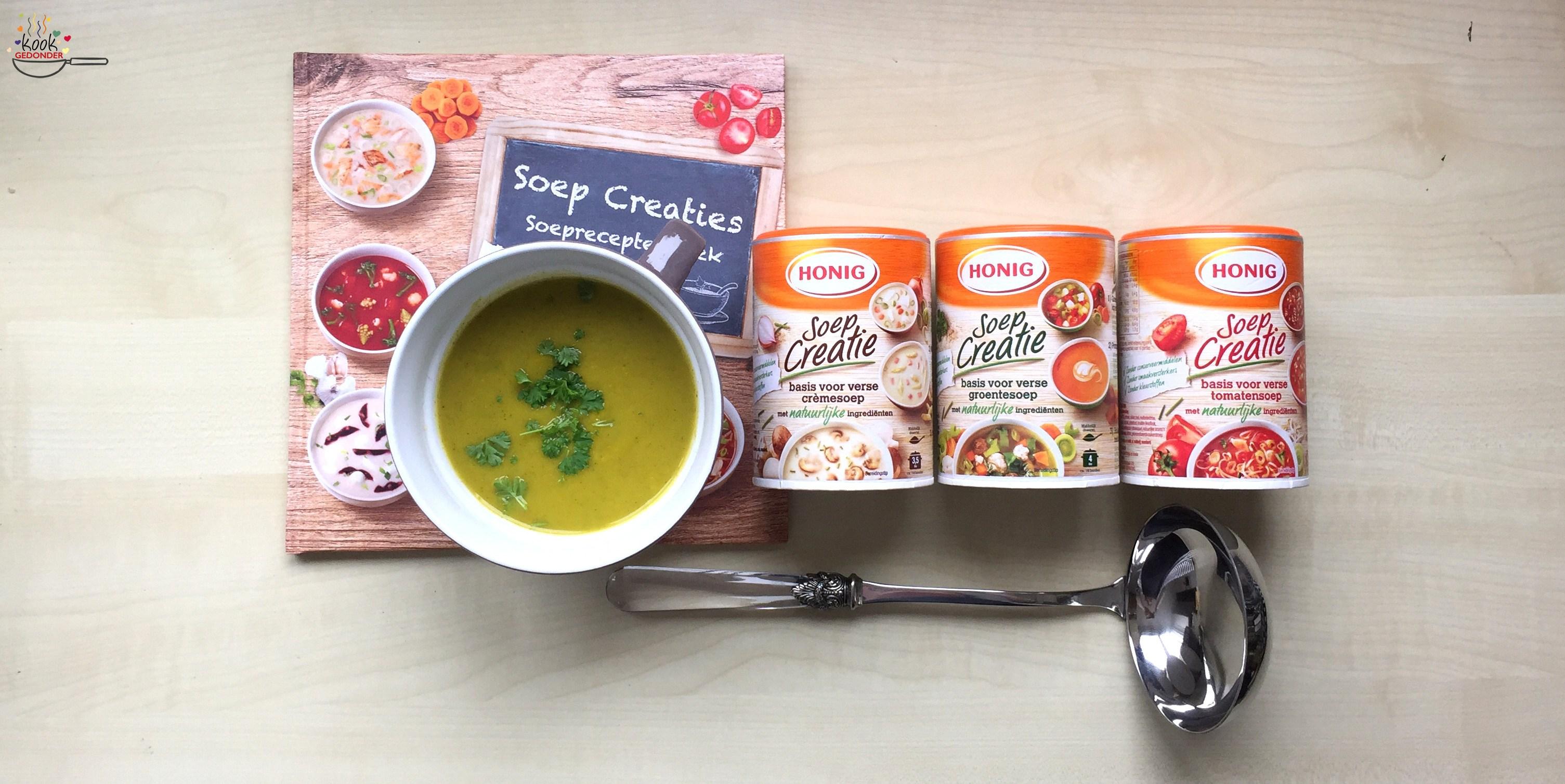 Kookgedonder: wat is jouw lekkerste soepgerecht?