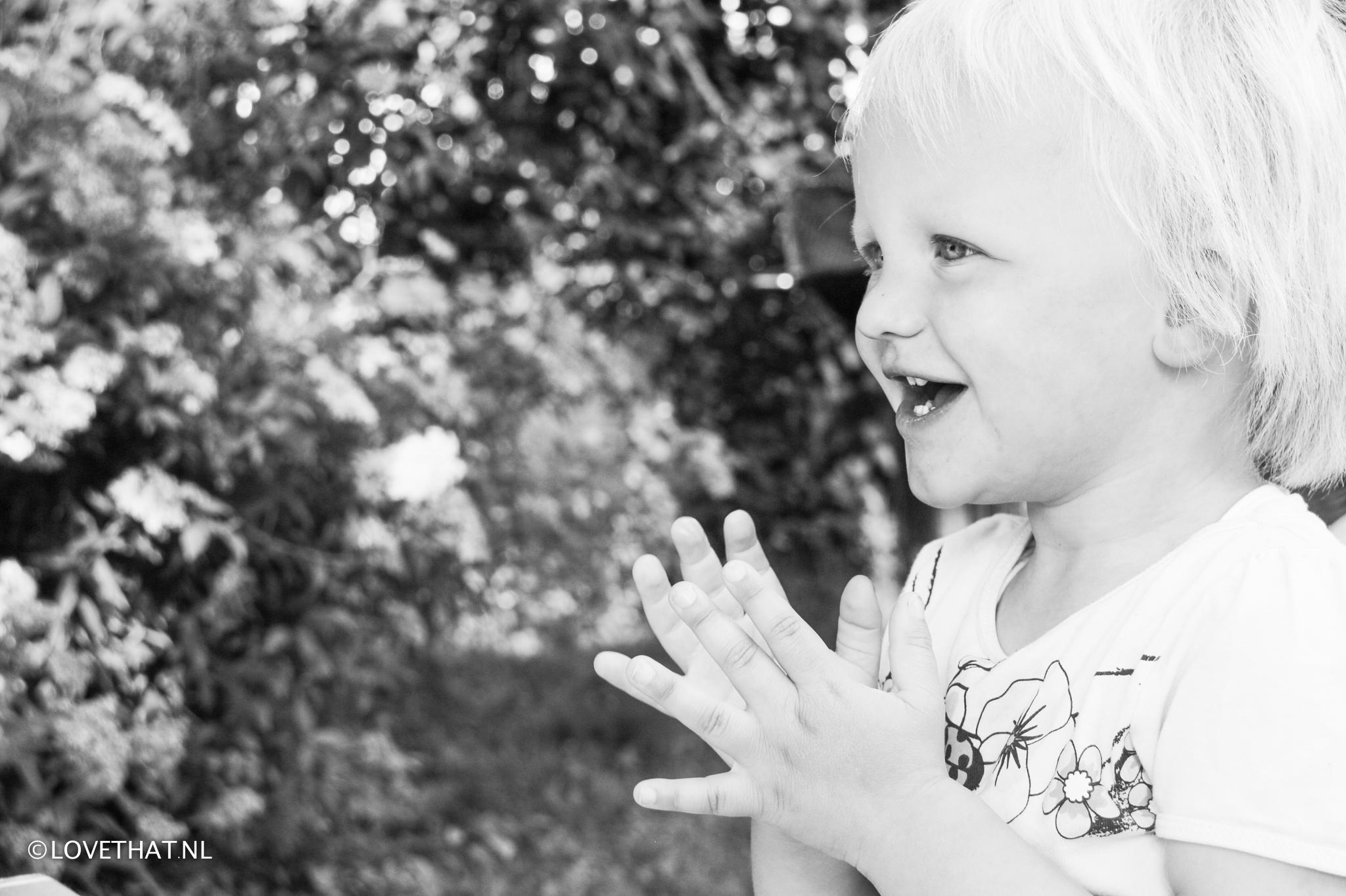27 maanden: op controle bij de kinderarts