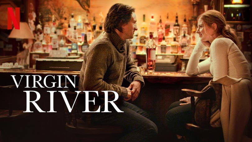 Virgin River – een nieuwe romantische Netflix-serie