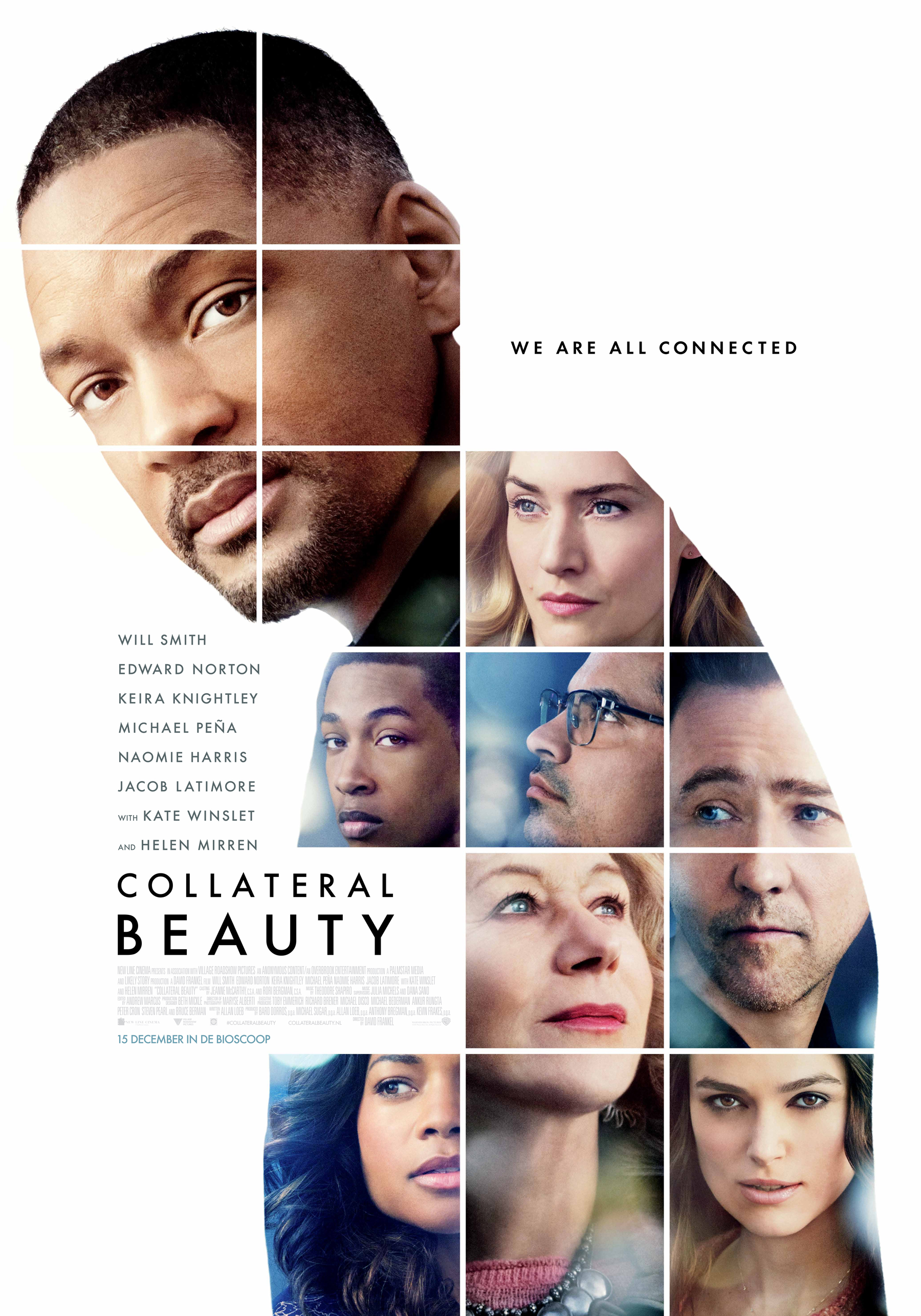 Collateral Beauty – Gezellig naar de film