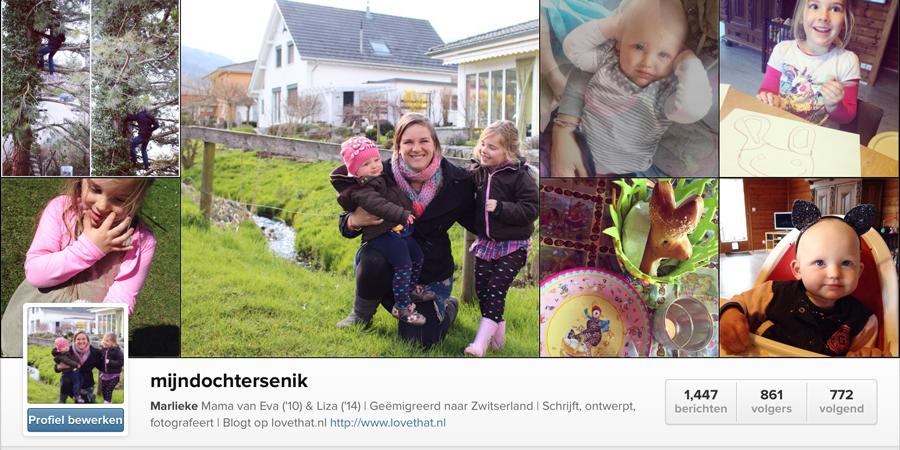 Instagram-accounts op hun best!