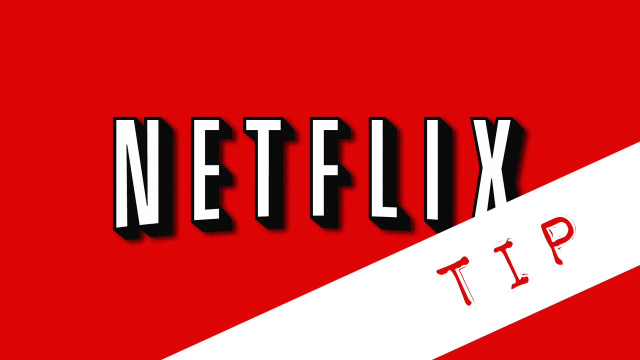 NetflixTip! Don't trust the B—- in Apartment 23