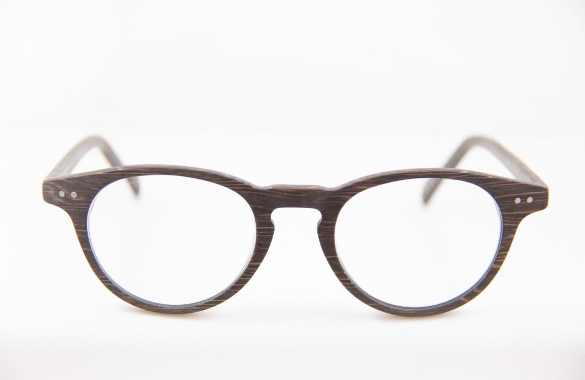polette - bril met meekleurende glazen