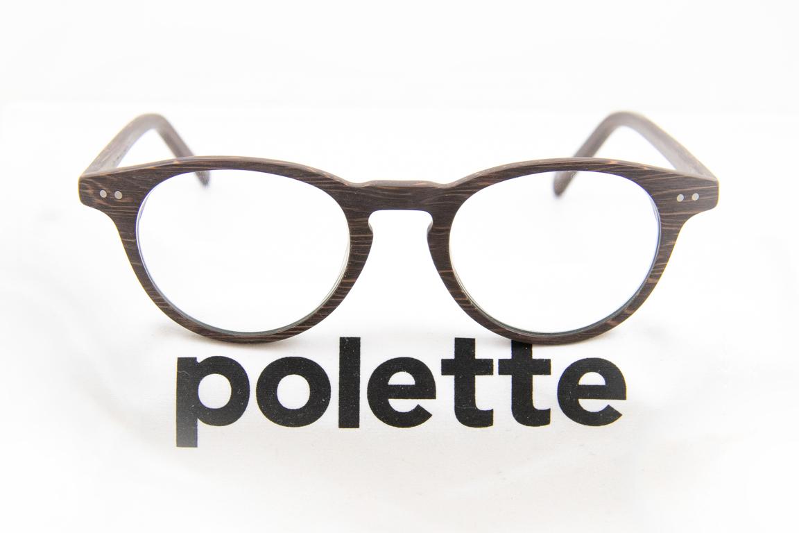 Nieuwe bril met meekleurende glazen via Polette
