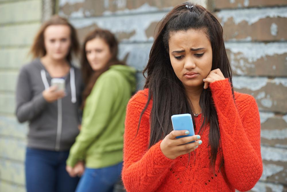 Stop online pesten en begin dan vooral bij jezelf!