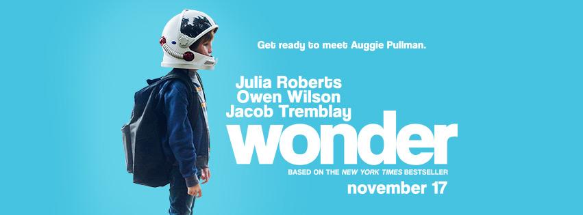 Wonder – een film apart